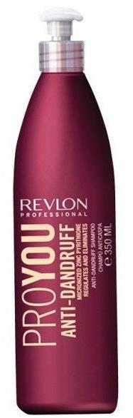 Szampon przeciwłupieżowy - Revlon Professional Pro You Anti-Dandruff Shampoo