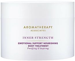 Kup Odżywczy krem do ciała - Aromatherapy Associates Inner Strength Emotional Support Nourish Body Treatment