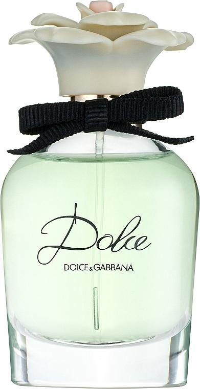 Dolce & Gabbana Dolce - Woda perfumowana (tester z nakrętką) — фото N1