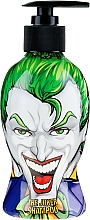 Kup Szampon do włosów dla dzieci Joker - Corsair Batman The Joker Shampoo