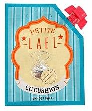 Kup Krem CC w gąbce cushion SPF 50+ PA+++ - Petite Lael CC Cushion (wymienny wkład)