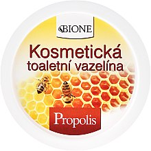 Kup Wazelina kosmetyczna z propolisem - Bione Cosmetics Propolis Vaseline