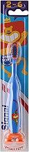 Kup Ultramiękka szczoteczka do zębów dla dzieci Niebieska - Signal Kids