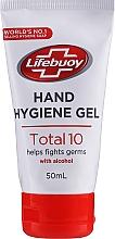 Kup Żel dezynfekujący do rąk - Lifebuoy Hand Hygeine Gel