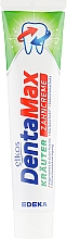 Kup Pasta do zębów z ekstraktem ziołowym - Elkos Dental Denta Max