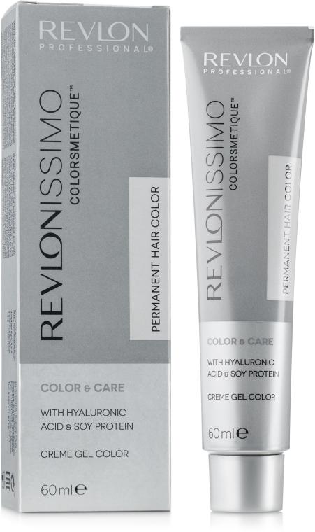 Krem koloryzujący do włosów - Revlon Professional Revlonissimo Colorsmetique