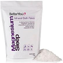 Kup Płatki do kąpieli - BetterYou Magnesium Mineral Bath Flakes Lavender Chamomile