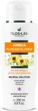 Kup Płyn micelarny do demakijażu skóry naczynkowej Arnica - Floslek Micellar Solution
