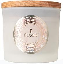Kup Świeca zapachowa w szklance Szarlotka - Flagolie Fragranced Candle Apple Pie