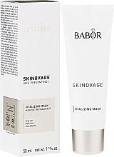 Kup Energetyzująca maska do zmęczonej skóry twarzy - Babor Skinovage Vitalizing Mask