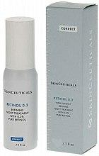 Kup Przeciwstarzeniowy krem na noc - SkinCeuticals Retinol 0.3%