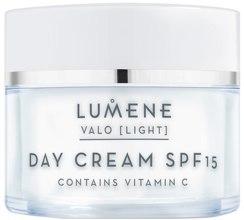 Kup Krem rozświetlający - Lumene Valo [Light] Vitamin C Day Cream SPF 15