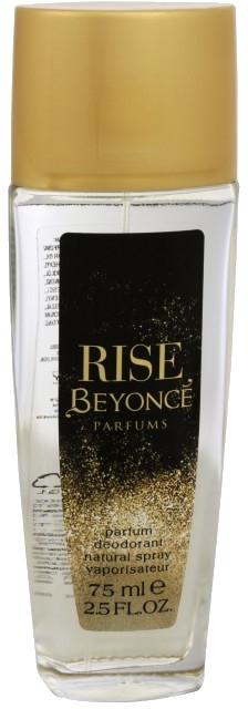 Beyoncé Rise Pour Femme - Perfumowany dezodorant w sprayu