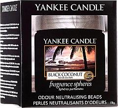 Kup Perełki zapachowe - Yankee Candle Black Coconut Fragrance Spheres