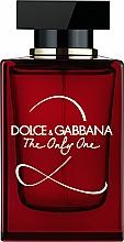 Kup Dolce & Gabbana The Only One 2 - Woda perfumowana