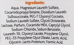 Emulsja do higieny intymnej (z dozownikiem) - Lactacyd Femina — фото N3