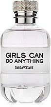 Kup Zadig & Voltaire Girls Can Do Anything - Woda perfumowana (tester z nakrętką)