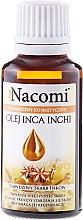 Kup Olej Inca Inchi - Nacomi