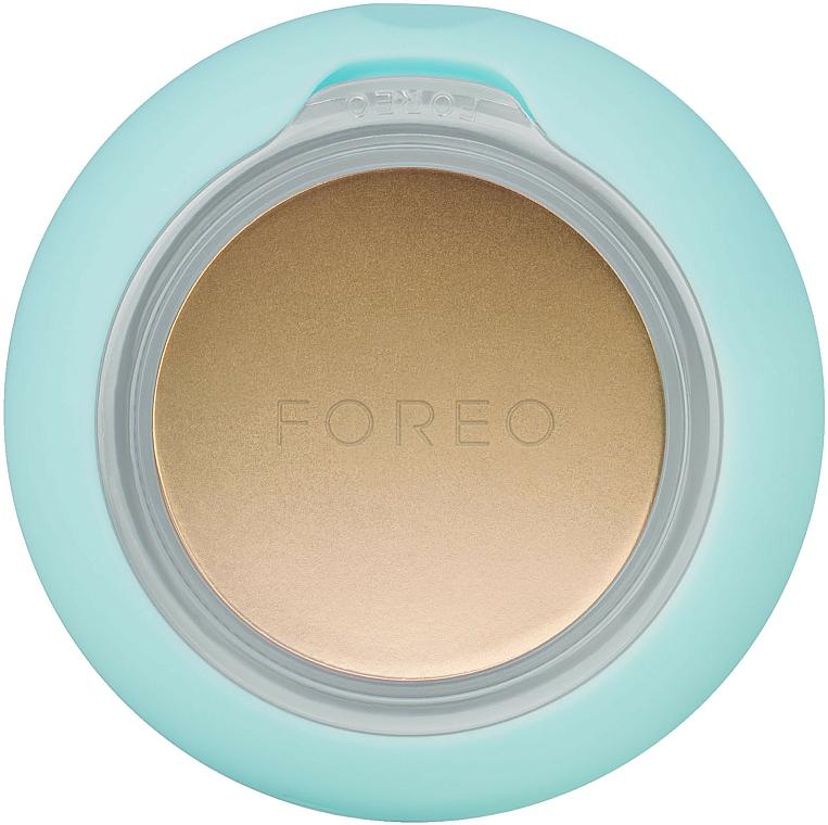 Urządzenie do nakładania maseczki na twarz - Foreo UFO Smart Mask Treatment Device Mint — фото N2