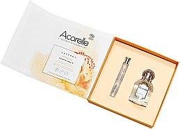 Kup Acorelle Fleur de Vainille - Zestaw (edp 50 ml + parfum roll-on 10 ml)