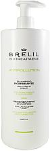 Kup Regenerujący szampon do włosów - Brelil Bio Treatment Antipollution Regenerating Shampoo