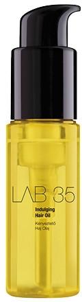 Rozpieszczający i odżywczy olejek do włosów - Kallos Cosmetics Lab 35 Indulging Nourishing Hair Oil — фото N1
