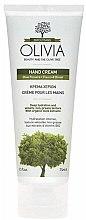 Kup Krem do rąk - Olivia Beauty & The Olive Tree Hand Cream