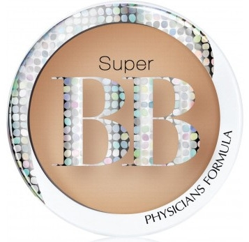 Wygładzający puder BB do twarzy SPF 30 - Physicians Formula Super BB Beauty Balm Powder