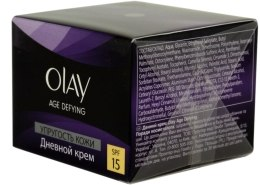 Kup Krem na dzień Firm & Lift - Olay Age Defying Day Cream