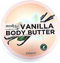 Kup Masło do ciała Wanilia - Derma V10