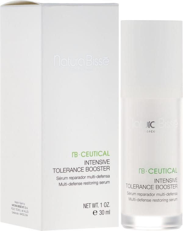 Serum wzmacniające barierę ochronną ciała - Natura Bissé NB Ceutical Intensive Tolerance Booster — фото N1