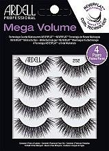 Kup Sztuczne rzęsy na pasku - Ardell Mega Volume 252