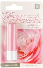 Kup Pomadka higieniczna Usteczka Sissy z różowym odcieniem - Relouis