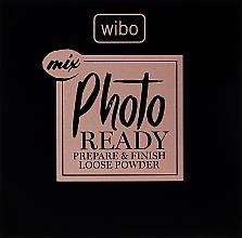 Kup Sypki puder do twarzy 2 w 1 - Wibo Photo Ready Mix Powder