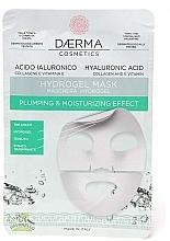 Kup Hydrożelowa maska nawilżająca do twarzy - Daerma Cosmetics Hyaluronic Acid Hydrogel Mask