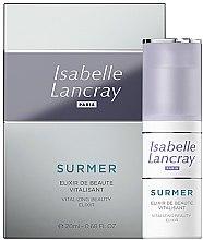 Kup Odmładzające serum z nano-cząsteczkami - Isabelle Lancray Surmer Vitalizing Beauty Elixir