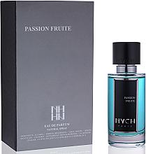 Kup Nych Perfumes Passion Fruite - Woda perfumowana