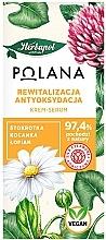 Kup Rewitalizujące krem-serum do twarzy - Polana