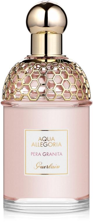 Guerlain Aqua Allegoria Pera Granita - Woda toaletowa (tester z nakrętką)