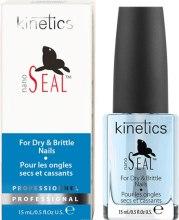 Kup Preparat do suchych i łamliwych paznokci - Kinetics Nano Seal Nail Treatment