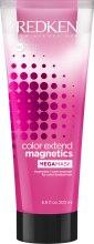 Kup Maska do włosów farbowanych - Redken Color Extend Magnetic Megamask