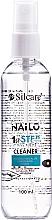 Kup Płyn do odtłuszczania paznokci - Silcare Cleaner Nailo