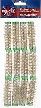 Kup Wałki 15/63 mm, zielone - Ronney Professional Wire Curlers