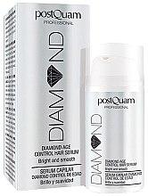 Kup Rozjaśniająco-wygładzające serum do włosów - Postquam Professional Diamond Age Control Hair Serum