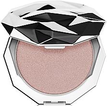 Kup Rozświetlacz do twarzy - Makeup Revolution Glass Powder Highlighter