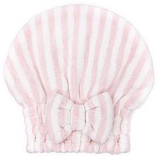 Kup Turban z mikrofibry do włosów - Trust My Sister Microfiber Pair Cap Pink