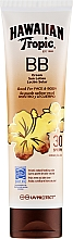 Kup Przeciwsłoneczny krem BB do twarzy i ciała - Hawaiian Tropic BB Cream Sun Lotion Face And Body Spf30