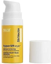 Kup Serum pod oczy - StriVectin Tighten & Lift Hyperlift Eye Instant Eye Fix