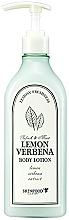 Kup PRZECENA! Balsam do ciała Werbena cytrusowa - Skinfood Lemon Verbena Body Lotion *