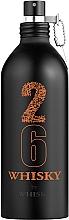 Kup Evaflor Whisky by Whisky 26 - Woda toaletowa dla mężczyzn